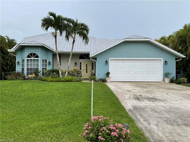 6556 Garland Street, Fort Myers, FL 33966 (MLS #221066977) :: Team Swanbeck