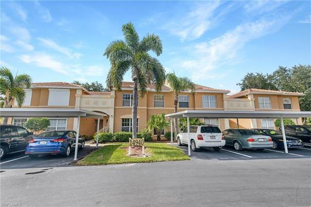 14940 Vista View Way #606, Fort Myers, FL 33919 (MLS #221066978) :: RE/MAX Realty Team