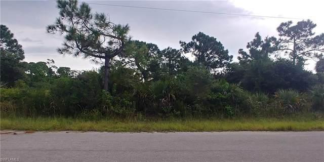 623 Tomasello Avenue, Lehigh Acres, FL 33974 (MLS #221066985) :: Team Swanbeck