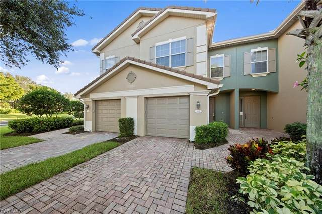 3121 Cottonwood Bend #1602, Fort Myers, FL 33905 (#221066991) :: Caine Luxury Team