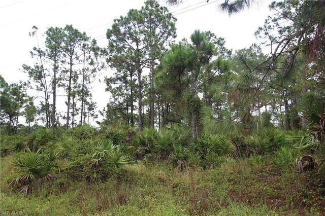 807 Homestead Road S, Lehigh Acres, FL 33974 (MLS #221067001) :: Realty One Group Connections