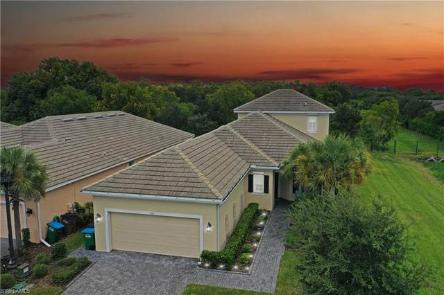 1019 Cayes Circle, Cape Coral, FL 33991 (MLS #221067005) :: Realty One Group Connections