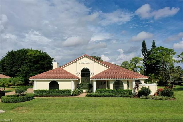 15560 Greenock Lane, Fort Myers, FL 33912 (MLS #221067008) :: The Naples Beach And Homes Team/MVP Realty