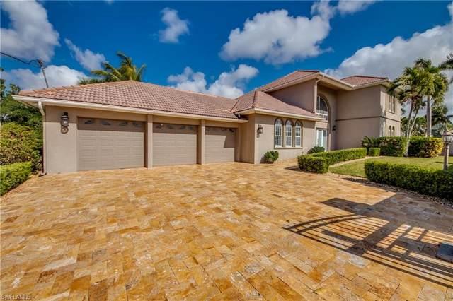 14370 Mcgregor Boulevard, Fort Myers, FL 33919 (MLS #221067016) :: Realty World J. Pavich Real Estate