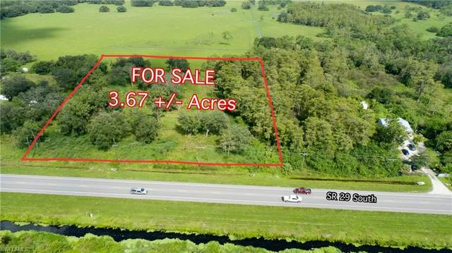 5185 & 5259 S State Rd 29, Other, FL 33935 (#221067028) :: Southwest Florida R.E. Group Inc
