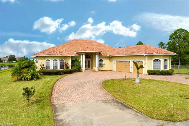 801 Acacia Avenue, Lehigh Acres, FL 33972 (MLS #221067049) :: Tom Sells More SWFL | MVP Realty