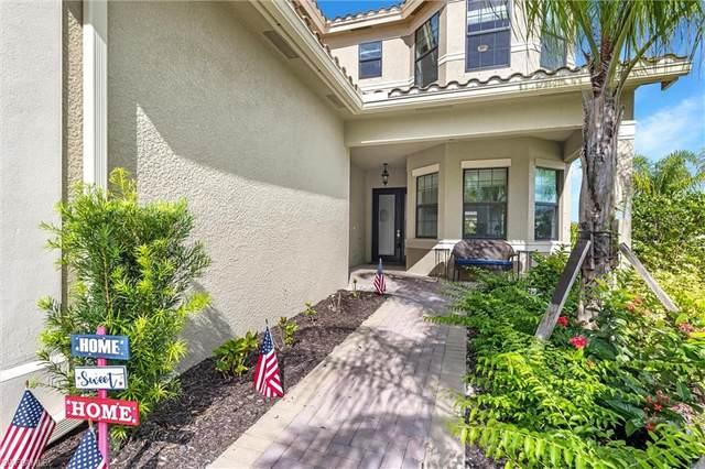 11485 Riverstone Lane, Fort Myers, FL 33913 (MLS #221067074) :: Realty World J. Pavich Real Estate