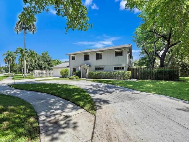 3943 Roosevelt Avenue, Fort Myers, FL 33901 (MLS #221067084) :: Realty World J. Pavich Real Estate