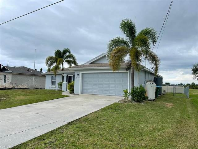 2249 NW 5th Terrace, Cape Coral, FL 33993 (MLS #221067091) :: RE/MAX Realty Group