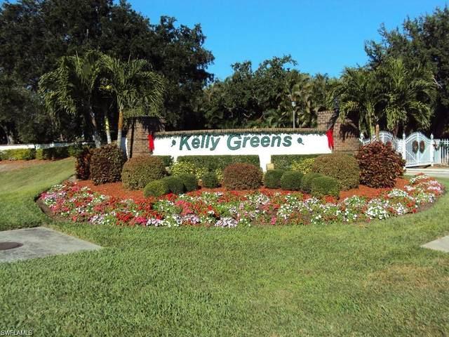 12621 Kelly Sands Way #311, Fort Myers, FL 33908 (MLS #221067105) :: Florida Homestar Team