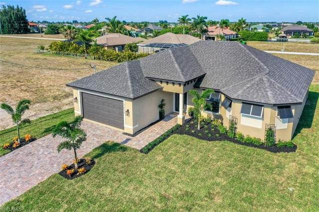 1821 NW 37th Place, Cape Coral, FL 33993 (#221067112) :: Jason Schiering, PA