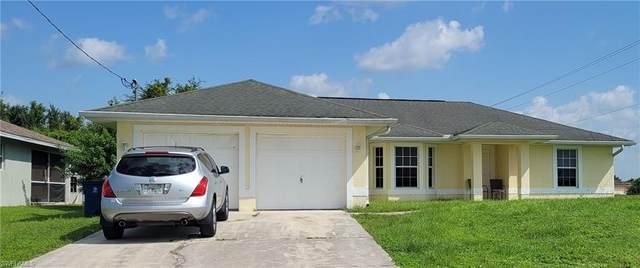 3100 5th Street SW, Lehigh Acres, FL 33976 (MLS #221067128) :: Avantgarde