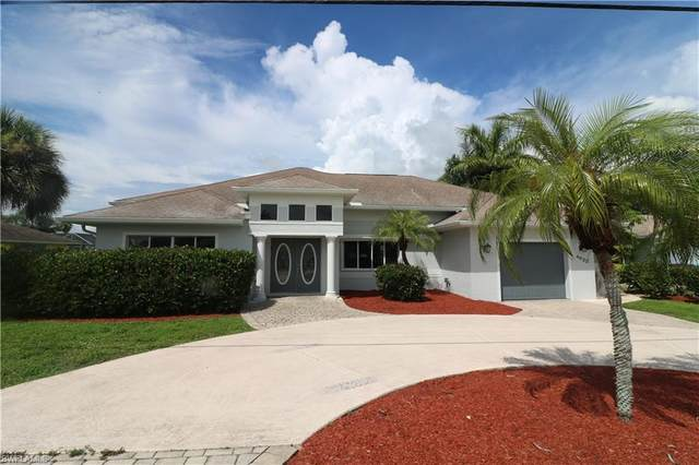 4422 SE 1st Place, Cape Coral, FL 33904 (MLS #221067131) :: RE/MAX Realty Group