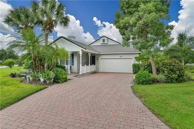 2841 Apple Blossom Drive, Alva, FL 33920 (#221067135) :: Southwest Florida R.E. Group Inc