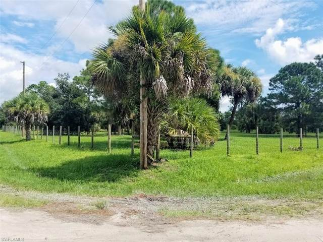 703 Perimeter Road, Clewiston, FL 33440 (MLS #221067150) :: Realty One Group Connections