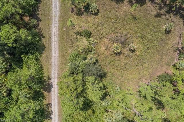 1245 Random Street E, Lehigh Acres, FL 33974 (MLS #221067152) :: Avantgarde