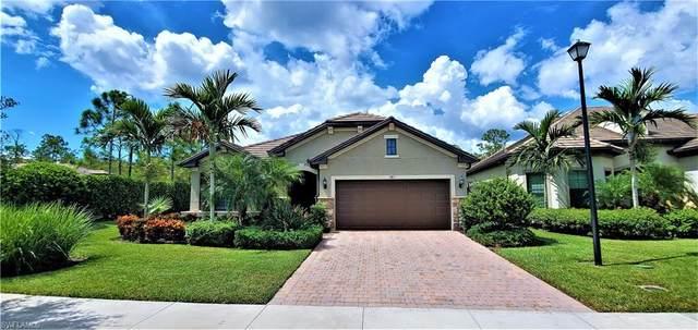 7411 Chenille Court, Naples, FL 34114 (MLS #221067165) :: Team Swanbeck