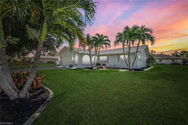 1626 SE 10th Street, Cape Coral, FL 33990 (MLS #221067184) :: Premiere Plus Realty Co.