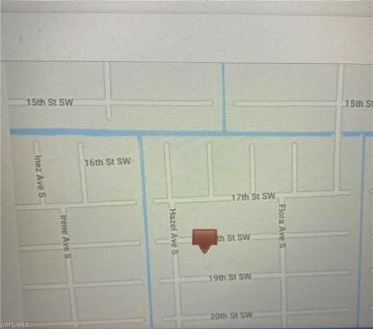 2815 18th Street SW, Lehigh Acres, FL 33976 (MLS #221067185) :: Avantgarde
