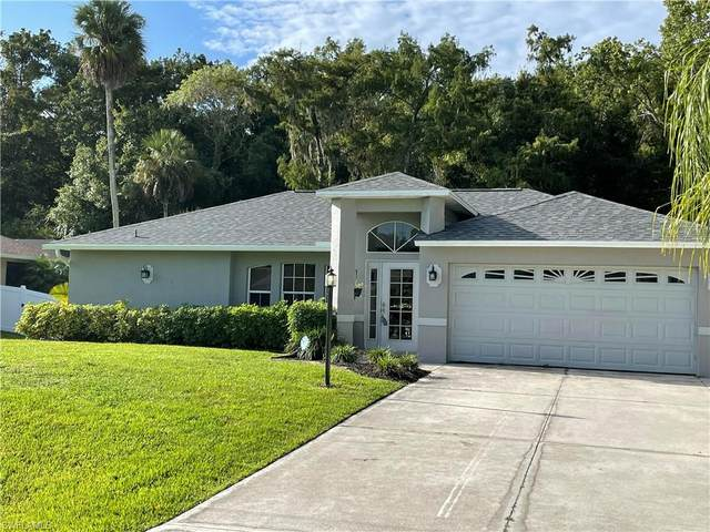 11212 Chattahoochee Drive, North Fort Myers, FL 33917 (MLS #221067190) :: Waterfront Realty Group, INC.