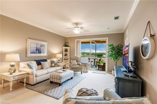 14501 Legends Boulevard N #404, Fort Myers, FL 33912 (MLS #221067208) :: RE/MAX Realty Group