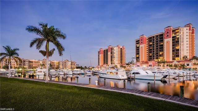 5793 Cape Harbour Drive #1318, Cape Coral, FL 33914 (MLS #221067234) :: Waterfront Realty Group, INC.