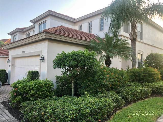 17499 Old Harmony Drive #202, Fort Myers, FL 33908 (MLS #221067238) :: Waterfront Realty Group, INC.