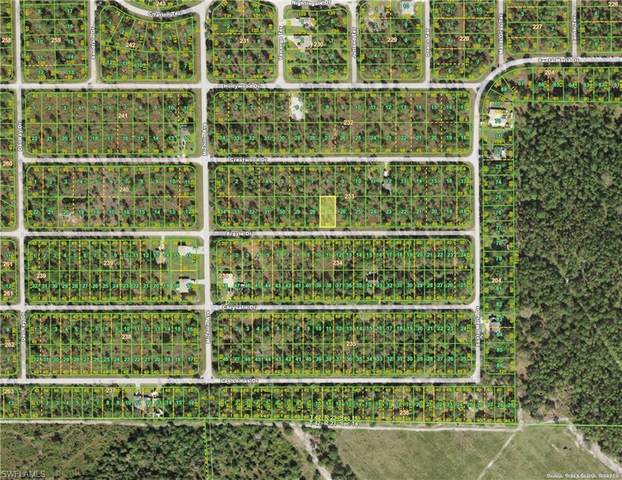28048 Argyle Drive, Punta Gorda, FL 33955 (MLS #221067245) :: Realty One Group Connections