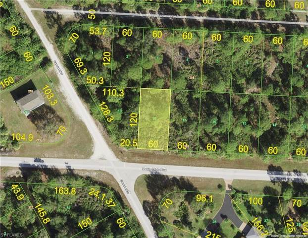 27110 Monte Cristo Boulevard, Punta Gorda, FL 33955 (MLS #221067249) :: Realty One Group Connections