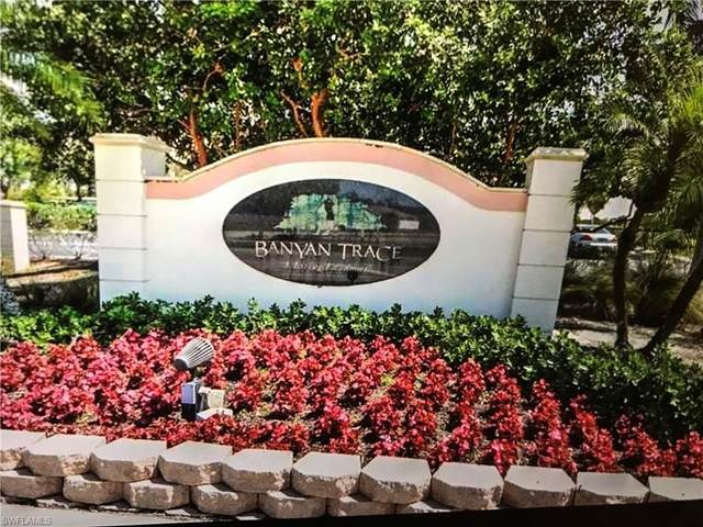4017 Palm Tree Boulevard #408, Cape Coral, FL 33904 (MLS #221067251) :: Realty One Group Connections