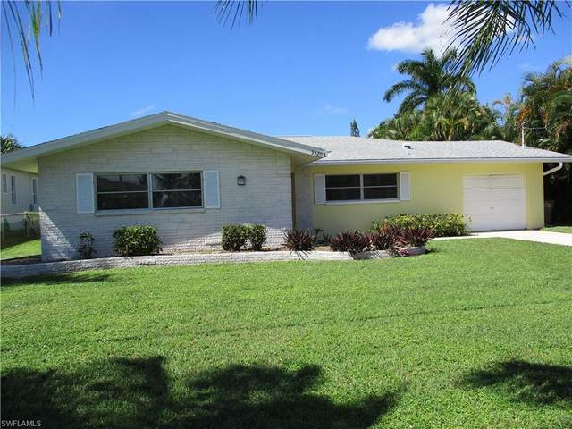 5320 Coral Avenue, Cape Coral, FL 33904 (MLS #221067254) :: RE/MAX Realty Group