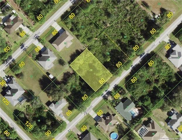 5425 Guidepost Terrace, Port Charlotte, FL 33981 (MLS #221067263) :: Premiere Plus Realty Co.
