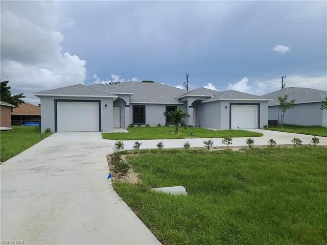 4137/4139 SW 8th Place, Cape Coral, FL 33914 (MLS #221067264) :: Crimaldi and Associates, LLC