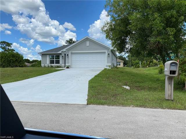 4303 NE 23rd Place, Cape Coral, FL 33909 (MLS #221067266) :: RE/MAX Realty Group