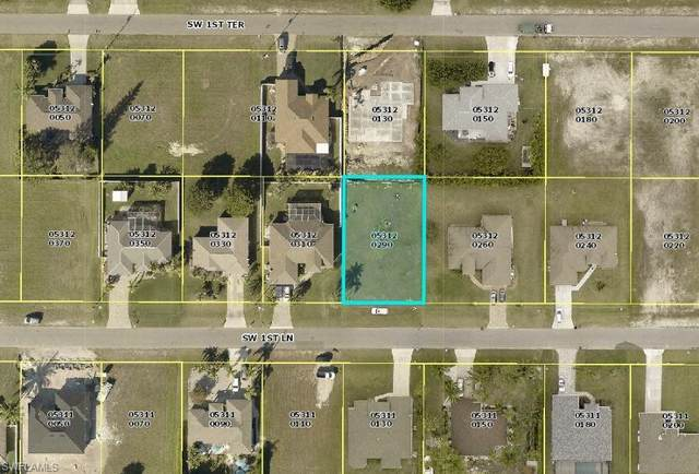 3733 SW 1st Lane, Cape Coral, FL 33991 (MLS #221067267) :: RE/MAX Realty Group