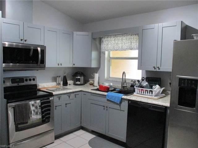 414 Willard Avenue, Lehigh Acres, FL 33972 (MLS #221067274) :: Waterfront Realty Group, INC.