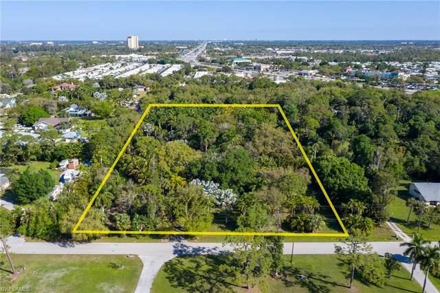 6990 Hendry Creek Drive, Fort Myers, FL 33908 (#221067278) :: Southwest Florida R.E. Group Inc