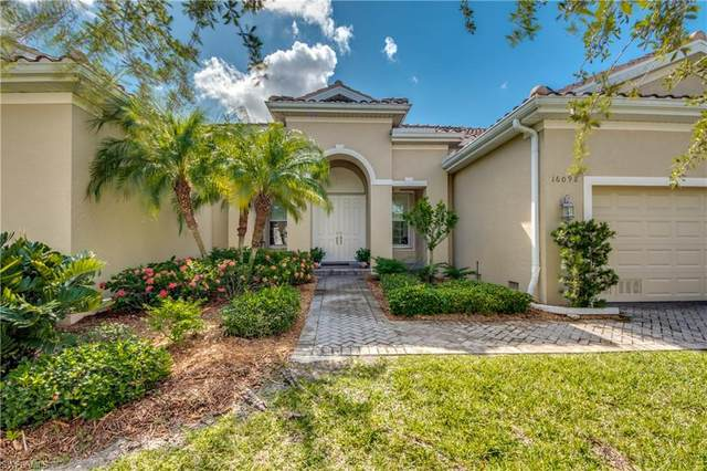 16098 Thorn Wood Drive, Fort Myers, FL 33908 (MLS #221067281) :: #1 Real Estate Services