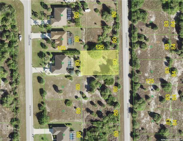 10447 New Brunswick Street, Port Charlotte, FL 33981 (MLS #221067307) :: Realty One Group Connections