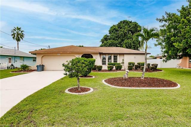 1409 SE 20th Street, Cape Coral, FL 33990 (MLS #221067309) :: Waterfront Realty Group, INC.