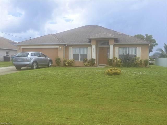 3320 NW 6th Terrace, Cape Coral, FL 33993 (MLS #221067311) :: Avantgarde