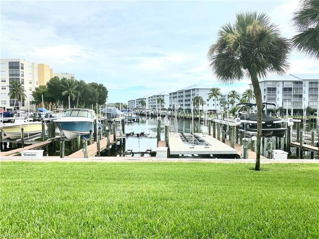 200 Lenell Road #215, Fort Myers Beach, FL 33931 (MLS #221067332) :: RE/MAX Realty Team
