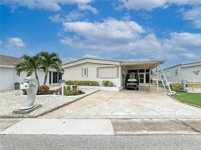 17770 Bryan Court, Fort Myers Beach, FL 33931 (MLS #221067350) :: RE/MAX Realty Team