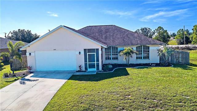 2008 NW 17th Street, Cape Coral, FL 33993 (MLS #221067358) :: Realty World J. Pavich Real Estate
