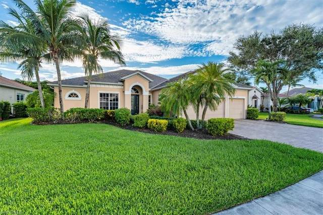 2670 Windwood Place, Cape Coral, FL 33991 (MLS #221067396) :: Realty World J. Pavich Real Estate