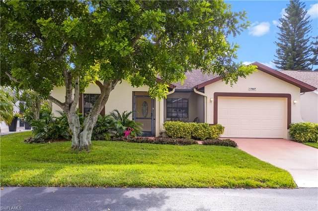 17887 Dracena Circle, North Fort Myers, FL 33917 (MLS #221067409) :: RE/MAX Realty Team