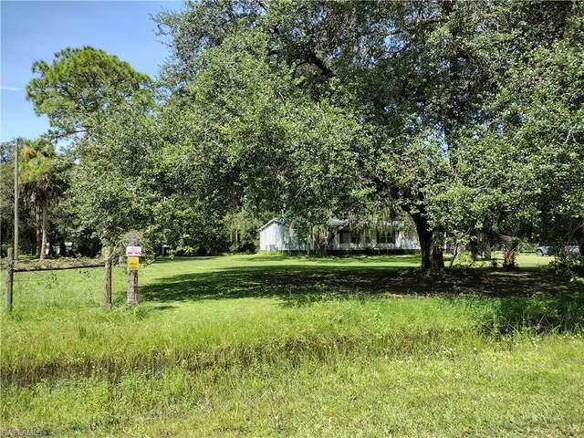 530 N Verda Street, Clewiston, FL 33440 (MLS #221067422) :: Clausen Properties, Inc.