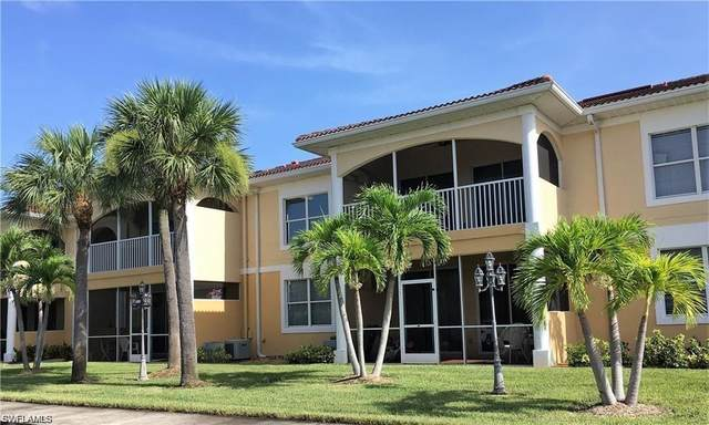 12505 Mcgregor Boulevard 113B, Fort Myers, FL 33919 (MLS #221067427) :: Realty One Group Connections