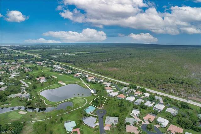 2072 Little Pine Circle, Punta Gorda, FL 33955 (MLS #221067431) :: Realty One Group Connections
