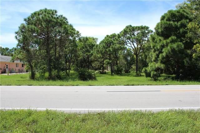 8757 Stringfellow Road, St. James City, FL 33956 (MLS #221067434) :: Team Swanbeck